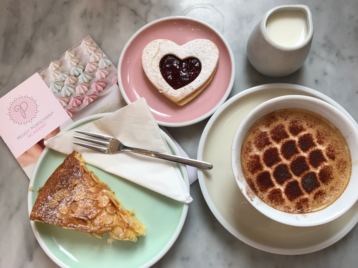 Tre colazioni Top a Londra