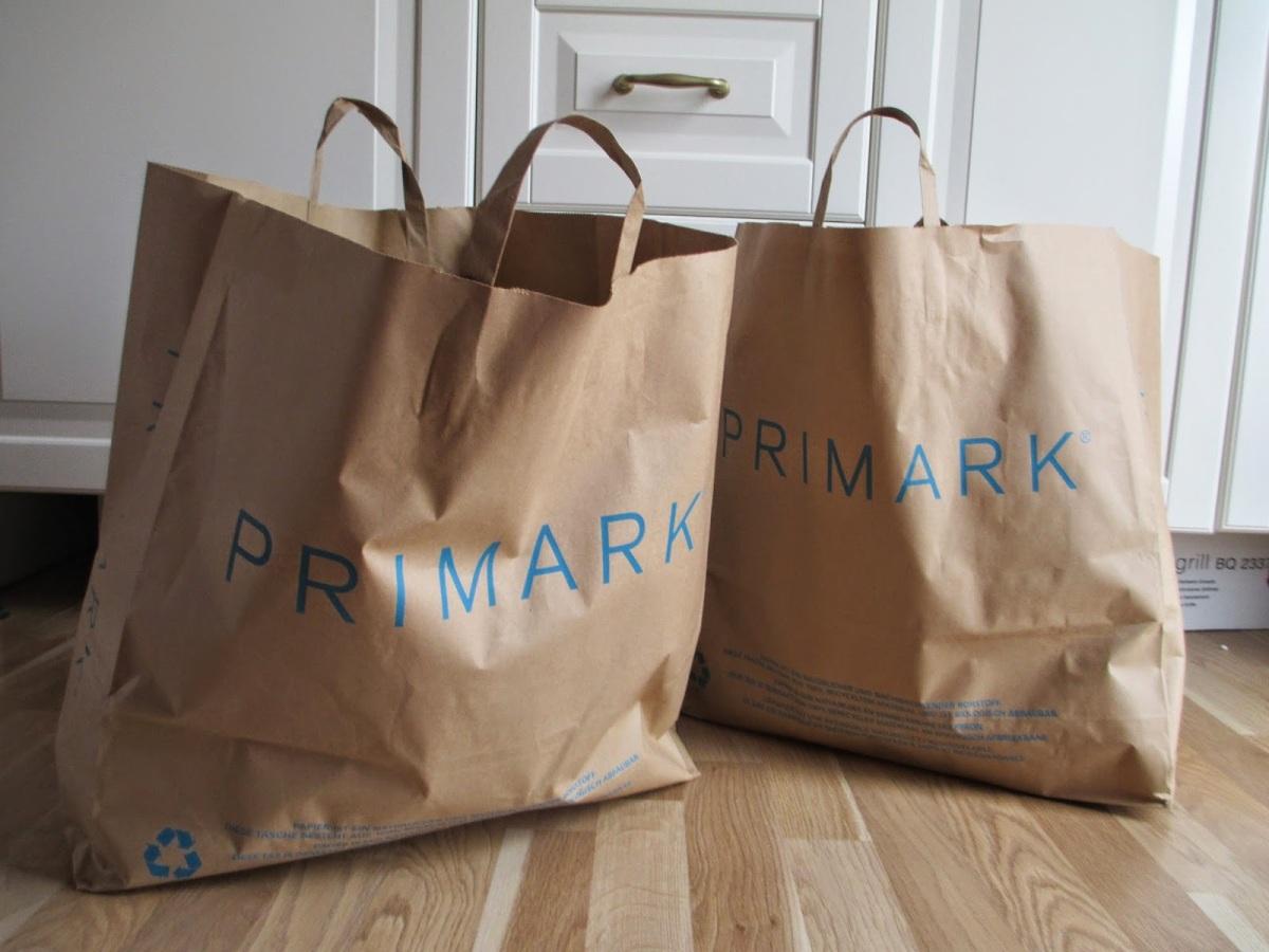 PRIMARK: il trend low-cost per bambini, ha buon gusto!
