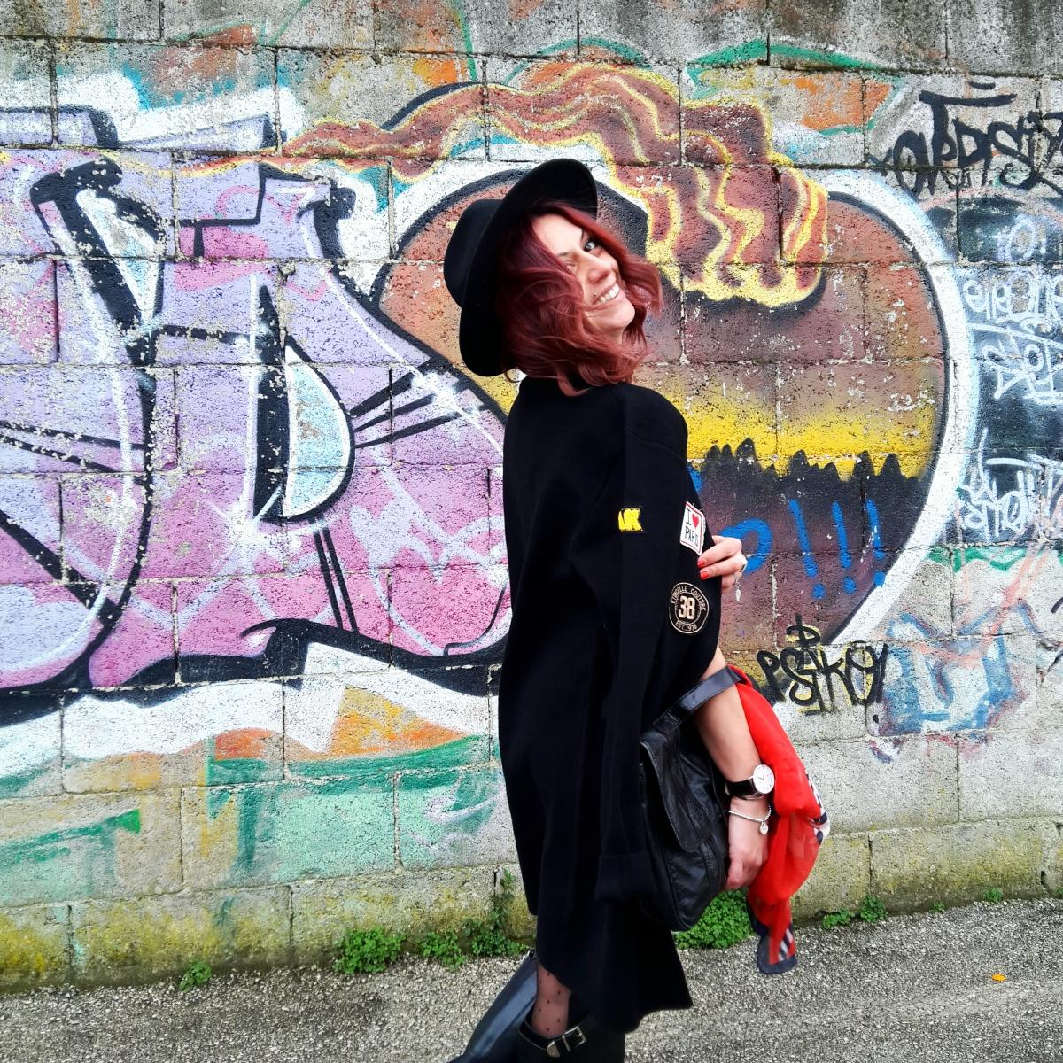 Intervista a Marta.senzaofficial. Street Style Queen