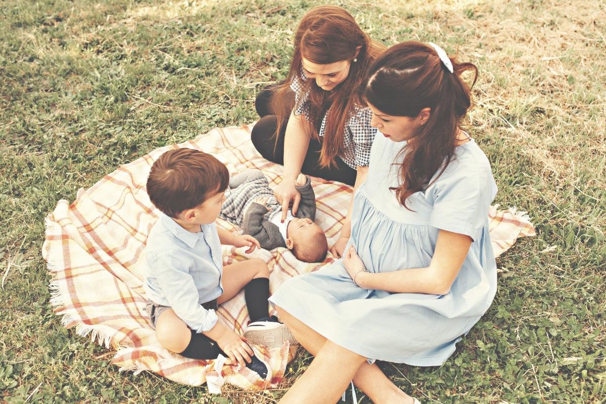 Intervista doppia alle due TOP Mamme Social della rete. Marica Ferrillo e Alessandra D'Agostino